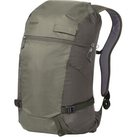 Bergans Hugger 25 Backpack, dark green mud/green mud
